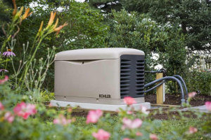 Kohler 14kW to 20kW Home Standby Generator Residential Installation