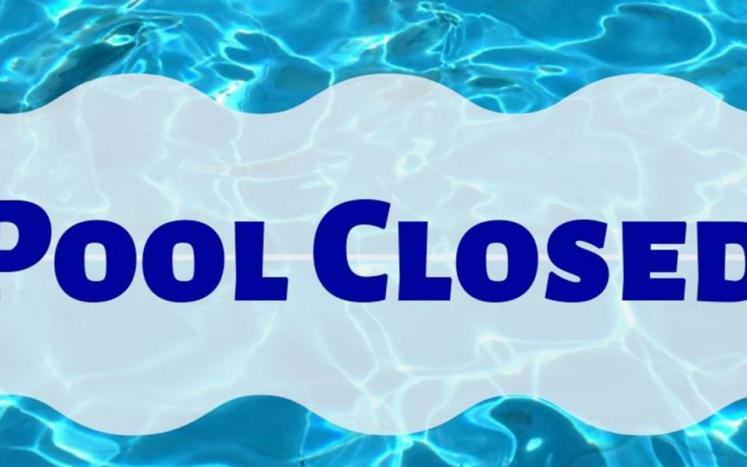 Swimming Pool and Beach Closures Due to the COVID-19 Pandemic Limit Options for Cool Activities