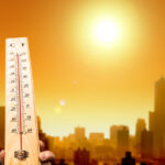 Brutal Relentless Heatwave to Bring Record Breaking Temperatures