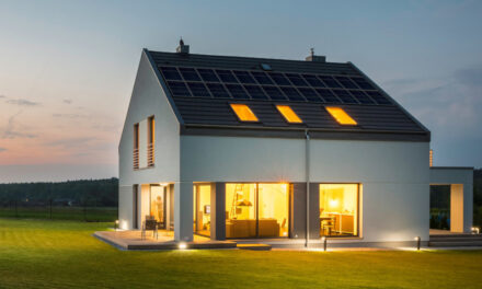Generac PWRcell Delivers Whole Home Solar Power