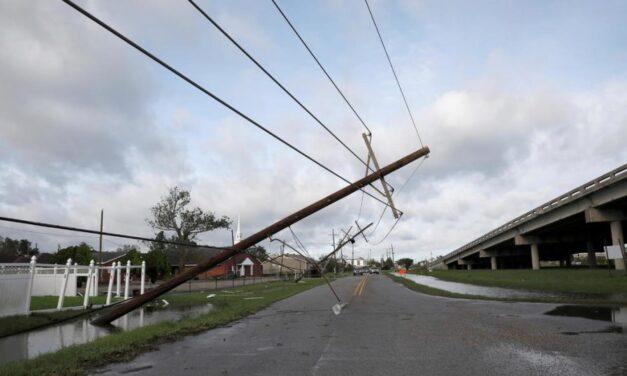 FEMA Offers Reimbursements for Generators and Chainsaws to Hurricane Ida Survivors