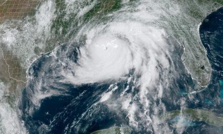 Hurricane Ida Hits Louisiana with 150 MPH Winds on Katrina Anniversary